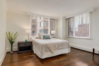 Photo 19: 802D 500 EAU CLAIRE Avenue SW in Calgary: Eau Claire Apartment for sale : MLS®# A1020034