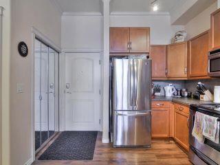 Photo 7: 427 10121 80 Avenue in Edmonton: Zone 17 Condo for sale : MLS®# E4227613