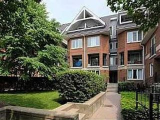 Photo 1: 29 217 St George Street in Toronto: Annex Condo for lease (Toronto C02)  : MLS®# C3847600