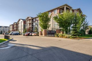 Main Photo: 307 920 156 Street in Edmonton: Zone 14 Condo for sale : MLS®# E4263904