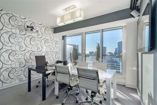 Photo 8: 3504 1011 W CORDOVA STREET in VANCOUVER: Coal Harbour Condo for sale (Vancouver West)  : MLS®# R2022874