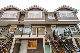 """Photo 20: 4 3126 WELLINGTON Street in Port Coquitlam: Glenwood PQ Townhouse for sale in """"PARKSIDE"""" : MLS®# R2281206"""