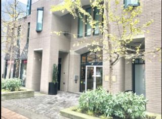 Photo 3: 801 1080 Howe Street in Vancouver: Office for sale
