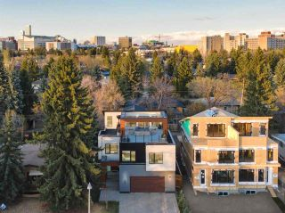 Photo 45: 8345 SASKATCHEWAN Drive in Edmonton: Zone 15 House for sale : MLS®# E4244992