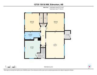 Photo 30: 12735 130 Street in Edmonton: Zone 01 House for sale : MLS®# E4234840