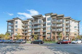 """Photo 1: 209 22577 ROYAL Crescent in Maple Ridge: East Central Condo for sale in """"THE CREST"""" : MLS®# R2594785"""