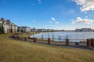 Photo 1: 1409 151 Country Village Road NE in Calgary: Country Hills Village Apartment for sale : MLS®# A1078833