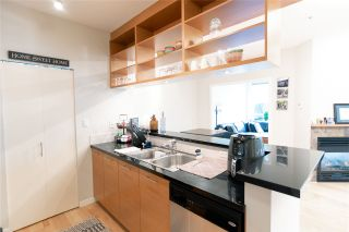 """Photo 12: 222 560 N RAVEN WOODS Drive in North Vancouver: Roche Point Condo for sale in """"Seaons at Raven Woods"""" : MLS®# R2556220"""