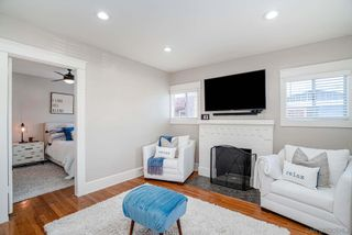 Photo 9: NORMAL HEIGHTS Property for sale: 4950-52 Hawley Blvd in San Diego