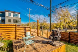Photo 46: 2203 13 Street NW in Calgary: Capitol Hill Semi Detached for sale : MLS®# A1151291