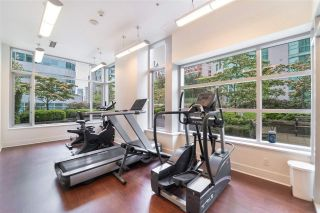 """Photo 26: 1106 821 CAMBIE Street in Vancouver: Downtown VW Condo for sale in """"RAFFLES ON ROBSON"""" (Vancouver West)  : MLS®# R2587402"""