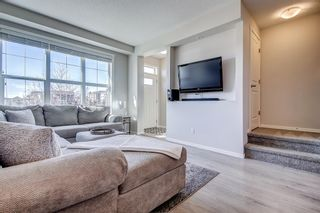 Photo 12: 100 Legacy Main Street SE in Calgary: Legacy Row/Townhouse for sale : MLS®# A1095155