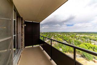 Photo 24: 1504 13910 STONY PLAIN Road in Edmonton: Zone 11 Condo for sale : MLS®# E4260832