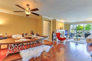 Photo 4: 207 15155 22 AVENUE in South Surrey White Rock: Sunnyside Park Surrey Condo for sale : MLS®# R2408809