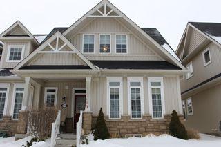 Photo 1: 814 Leslie Street in Cobourg: Condo for sale : MLS®# 510851318