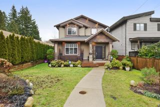 """Photo 1: 2460 LLOYD Avenue in North Vancouver: Pemberton Heights House for sale in """"PEMBERTON HEIGHTS"""" : MLS®# R2030093"""