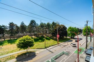 """Photo 29: 320 221 UNION Street in Vancouver: Strathcona Condo for sale in """"V6A"""" (Vancouver East)  : MLS®# R2596968"""