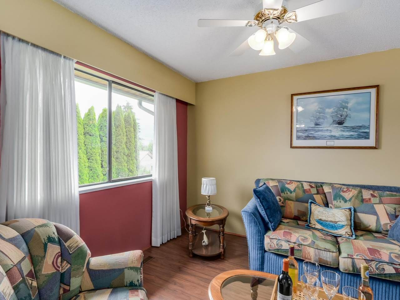 Photo 10: Photos: 4032 AYLING Street in Port Coquitlam: Oxford Heights House for sale : MLS®# R2074528