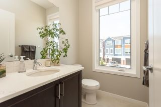 Photo 10: 1908 TANAGER Place in Edmonton: Zone 59 House Half Duplex for sale : MLS®# E4265567
