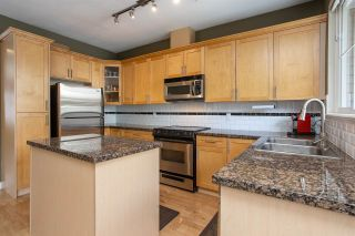 """Photo 14: 15 20449 66 Avenue in Langley: Willoughby Heights Townhouse for sale in """"Nature's Landing"""" : MLS®# R2547952"""