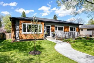 Main Photo: 18 Mayfair Road SW in Calgary: Meadowlark Park Detached for sale : MLS®# A1113322