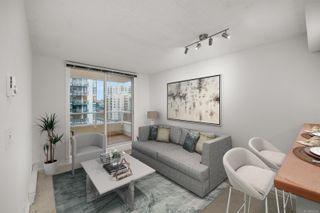 Photo 2: 703 930 Yates St in : Vi Downtown Condo for sale (Victoria)  : MLS®# 861841