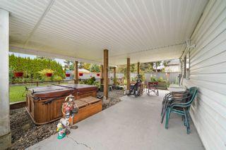 Photo 28: 20255 HAMPTON Street in Maple Ridge: Southwest Maple Ridge House for sale : MLS®# R2617088