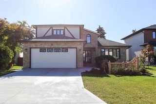 Photo 2: 6 Princemere Road in Winnipeg: Linden Woods Residential for sale (1M)  : MLS®# 202024580