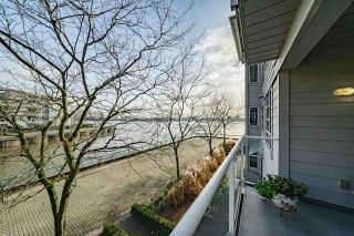 "Photo 2: 210 1990 S KENT Avenue in Vancouver: South Marine Condo for sale in ""Harbour House at Tugboat Landing"" (Vancouver East)  : MLS®# R2503049"