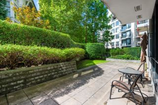 """Photo 19: 113 4685 VALLEY Drive in Vancouver: Quilchena Condo for sale in """"MARGUERITE HOUSE I"""" (Vancouver West)  : MLS®# R2617453"""