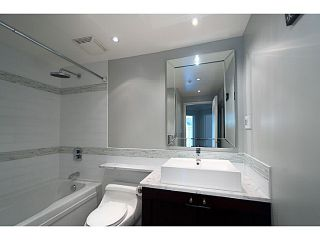 """Photo 14: 108 1823 W 7TH Avenue in Vancouver: Kitsilano Townhouse for sale in """"THE CARNEGIE"""" (Vancouver West)  : MLS®# V1073495"""