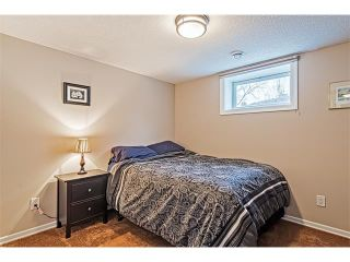 Photo 17: 210 WESTMINSTER Drive SW in Calgary: Westgate House for sale : MLS®# C4044926
