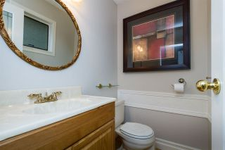 Photo 10: 329A EVERGREEN Drive in Port Moody: College Park PM Townhouse for sale : MLS®# R2120916