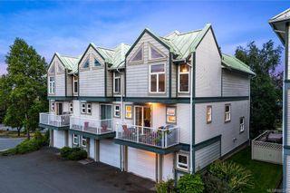 Photo 1: 238 E Gorge Rd in Victoria: Vi Burnside Row/Townhouse for sale : MLS®# 842238