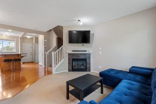 Photo 15: 18 Covehaven Mews NE in Calgary: Coventry Hills Semi Detached for sale : MLS®# A1118503