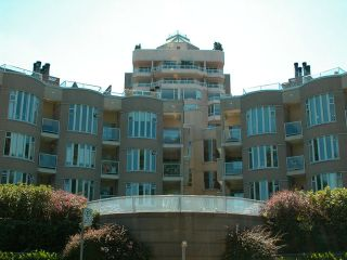 """Photo 1: 212 1236 W 8TH Avenue in Vancouver: Fairview VW Condo for sale in """"GALLERIA II."""" (Vancouver West)  : MLS®# V727588"""