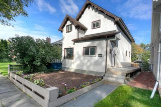 Photo 2: 409 Arnold Avenue in Winnipeg: Lord Roberts Residential for sale (1Aw)  : MLS®# 202122590