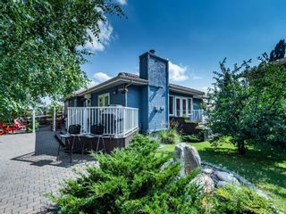 Photo 25: 256 Sirocco Place SW in Calgary: Signal Hill Detached for sale : MLS®# A1143867