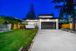 Photo 3: 1438 LAING Drive in North Vancouver: Capilano NV House for sale : MLS®# R2604984
