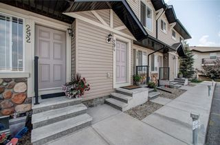 Main Photo: 294 SADDLEBROOK NE in Calgary: Saddle Ridge Row/Townhouse for sale : MLS®# A1105330