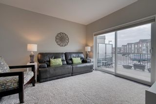 Photo 3: 133 Copperpond Villas SE in Calgary: Copperfield Row/Townhouse for sale : MLS®# A1061409