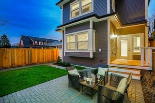 Photo 20: 1369 E 13TH Avenue in Vancouver: Grandview VE 1/2 Duplex for sale (Vancouver East)  : MLS®# R2230721