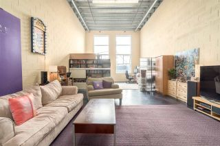 """Photo 12: 212 1220 E PENDER Street in Vancouver: Mount Pleasant VE Condo for sale in """"THE WORKSHOP"""" (Vancouver East)  : MLS®# R2053903"""