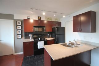 Photo 6: 609 933 HORNBY Street in Vancouver: Downtown VW Condo for sale (Vancouver West)  : MLS®# R2062110