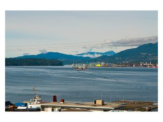 """Photo 2: 318 2366 WALL Street in Vancouver: Hastings Condo for sale in """"LANDMARK MARINER"""" (Vancouver East)  : MLS®# V1031253"""