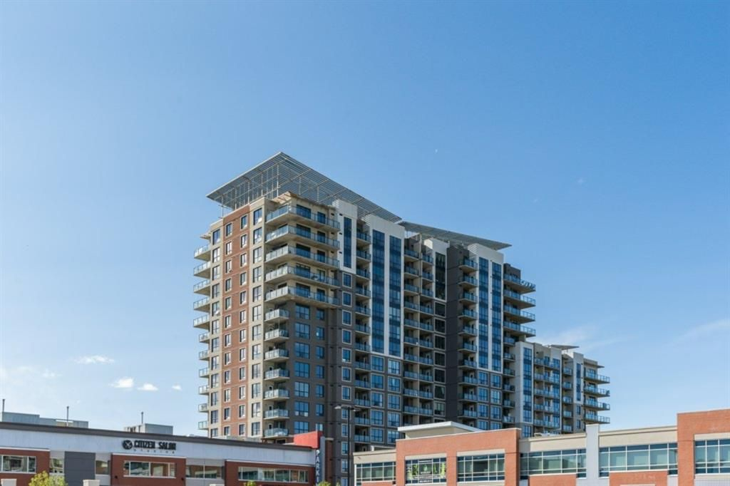 Main Photo: 2004 8880 HORTON Road SW in Calgary: Haysboro Apartment for sale : MLS®# A1036069