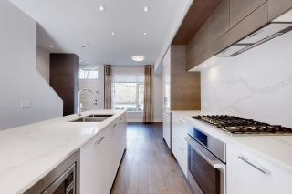 Photo 6: 1496 W 58TH Avenue in Vancouver: South Granville Townhouse for sale (Vancouver West)  : MLS®# R2547398