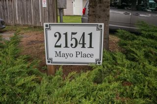"""Photo 28: 7 21541 MAYO Place in Maple Ridge: West Central Townhouse for sale in """"MAYO PLACE"""" : MLS®# R2510971"""