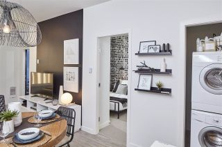 """Photo 6: 416 7811 209 Street in Langley: Willoughby Heights Condo for sale in """"WYATT"""" : MLS®# R2555743"""