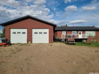 Photo 1: Peterson Acreage in Connaught: Residential for sale (Connaught Rm No. 457)  : MLS®# SK858446